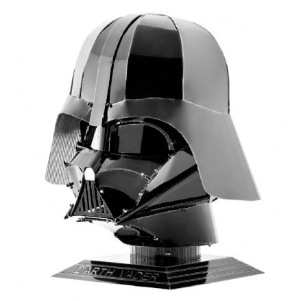 Star Wars Metal Earth Darth Vader Helmet Model Kit
